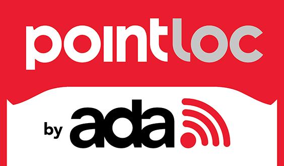 Logo Point Loc