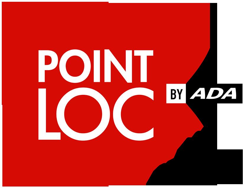 Logo PointLocbyADA