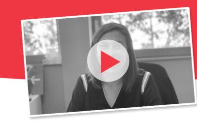Audrey Gilbert (Directrice des Opérations d'Ada) : «Le client est autonome grâce à l'application»