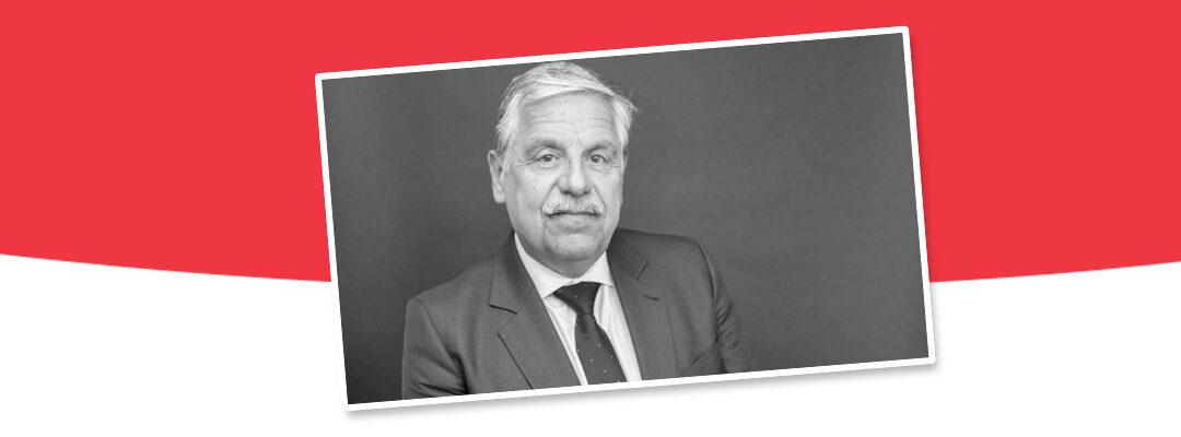 """Christophe Plonevez (Directeur général d'Ada): """"Des opportunités extraordinaires à saisir"""""""