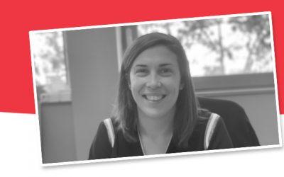 Audrey Gilbert (Directrice des Opérations Ada) : «Ada Connect, une valeur sûre de l'autopartage»